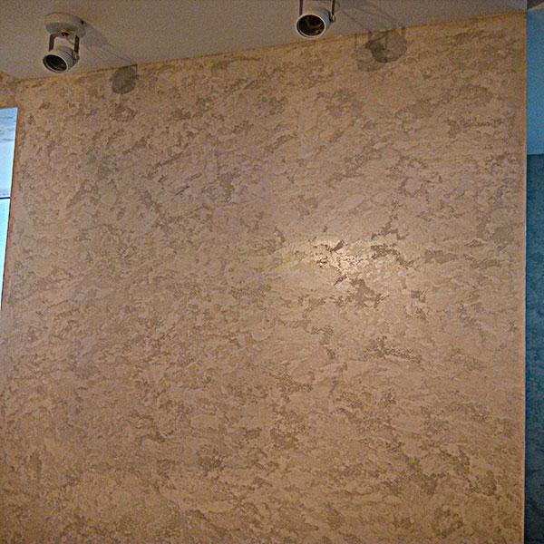 Декоративная штукатурка марморино, отточенто, эффект бетона